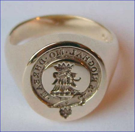 As Seal Ring